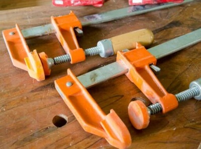 Best F-Style Clamps