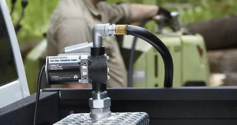 Best Fuel Transfer Pumps