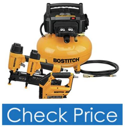 Bostitch BTFP3KIT Air Compressor