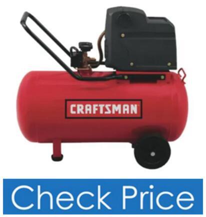 Craftsman 20 Gal Air Compressor
