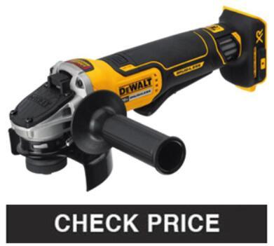 DEWALT 20V MAX XR Brushless Cut Off/Grinder Tool