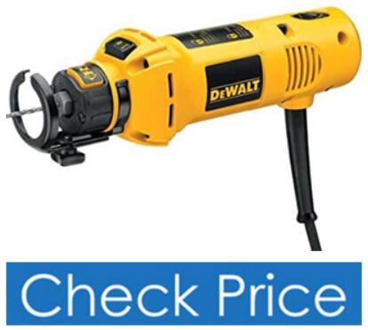 DEWALT DW660 5-Amp Rotary Tool
