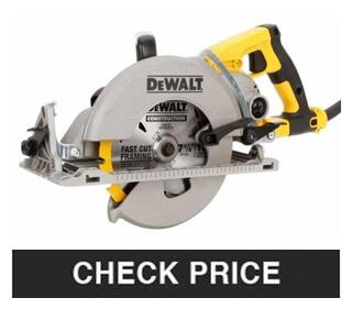 Dewalt DWS535B Circular Saw