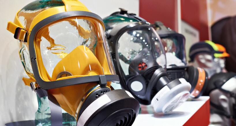Differences Between Masks and Respirators