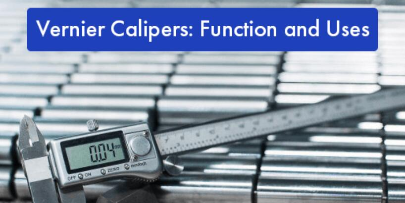 How to Use a Vernier Caliper