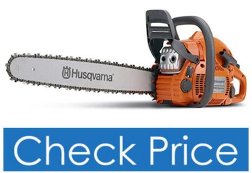 Husqvarna 20-inch Chainsaw Bar