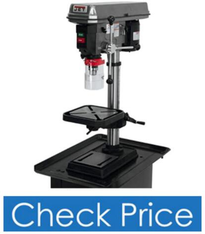 JET J-2530 15-Inch Drill Press