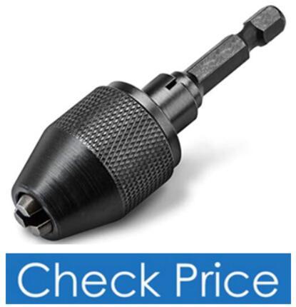 Neiko 20753A Drill Press Chuck