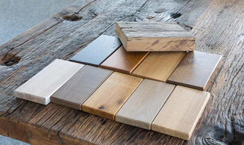 Application Tips for Types of Wood Finishes