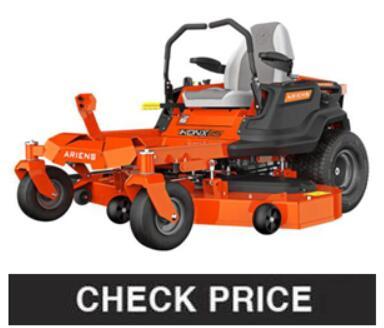 Ariens 915223 IKON-X 52″ Zero Turn Mower