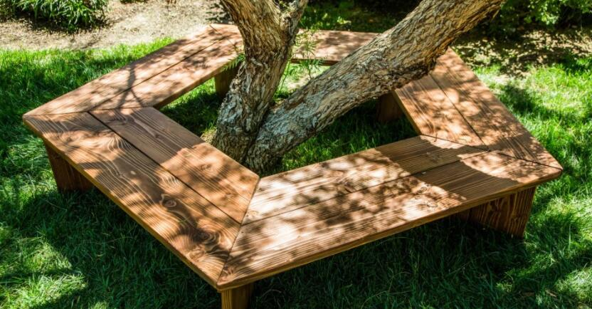 Build A Tree Bench