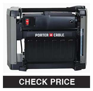 PORTER-CABLE PC305TP 12-Inch Woodworking Planer