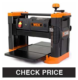 Wen 6552T Portable Thickness Planer