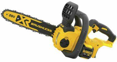 DeWALT Battery-Powered Chainsaw