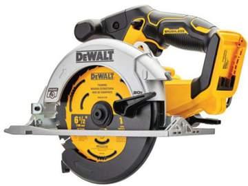DeWalt 20v MAX 6-1/2 inch Circular Saw