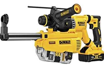 DeWalt DCH263R2DH 20V SDS Plus Rotary Hammer