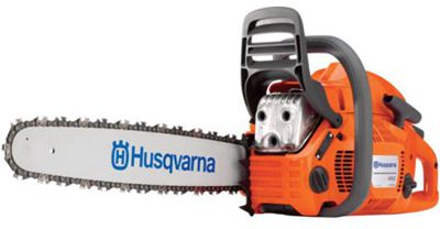 Husqvarna 460 Rancher Gas Chainsaw