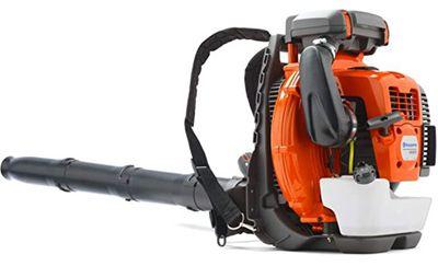 Husqvarna 580BTS Gas Backpack Blower