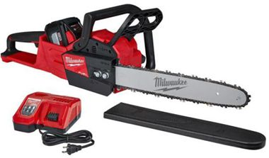 M18 FUEL 16 in. 18-Volt Lithium-Ion Brushless Cordless Chainsaw