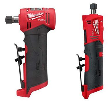 Milwaukee 2485-20 M12 FUEL Lithium-Ion Right Angle Die Grinder