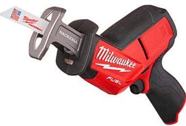 Milwaukee 2520-20 M12 Hackzall Bare Tool