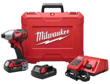 Milwaukee 2656-20 M18 Hex Impact Driver