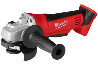 Milwaukee 2680-20 M18 Lithium-Ion 4-1/2 in. Cordless Cut-off/Grinder
