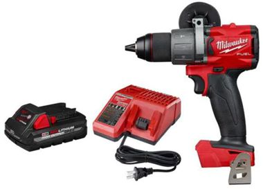 Milwaukee 2804-20 M18 FUEL Lithium-Ion 1/2 in. Cordless Hammer Drill