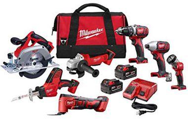 Milwaukee 2997-27 Fuel Combo Kit