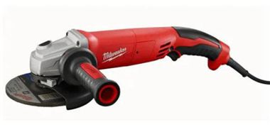 Milwaukee 6124-31 5 in. 13 Amp Small Angle Grinder