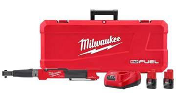 Milwaukee M12 Digital Torque Wrench