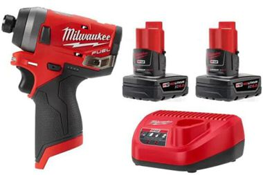 Milwaukee M12 Fuel 2553-20