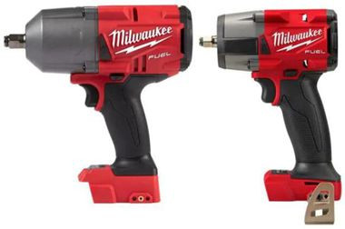 Milwaukee M18 Fuel 1/2-Inch Impact Wrench 2767-20