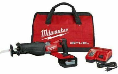 Milwaukee M18 Fuel Super Sawzall 2722