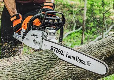 Stihl 271 Farm Boss Chainsaw