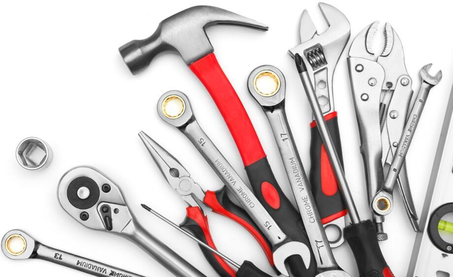 Tool Brands