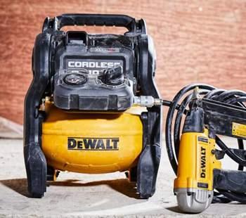 best dewalt-air-compressor