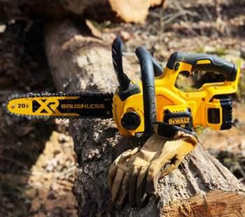 best dewalt-chainsaw