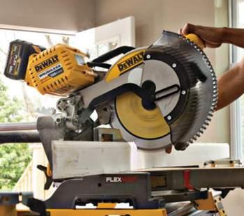 best dewalt-miter-saw