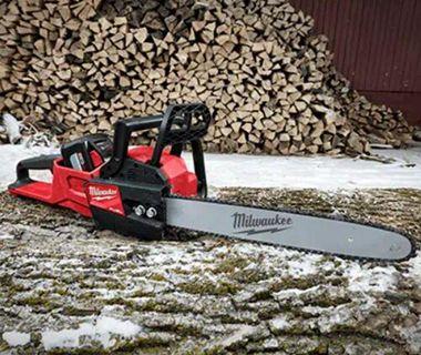best milwaukee chainsaw