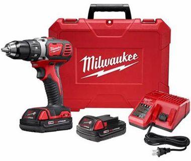 best milwaukee drill